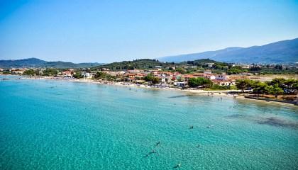 Belussi Beach All Inclusive Hotel Kipseli Zante Zakynthos Greece